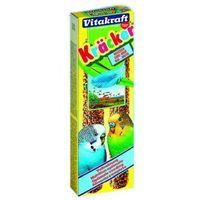 kolba dla papużki falistej na pierzenie marki Vitakraft