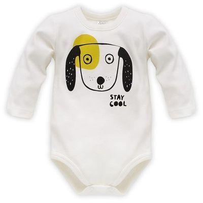Body niemowlęce Pinokio Piękny Brzuszek