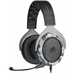 Corsair słuchawki haptic stereo hs60