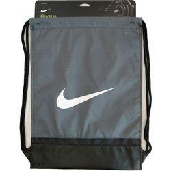 NIKE torba worek plecak na akcesoria buty szkoła
