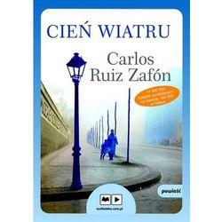 Audiobooki  Carlos Ruiz Zafon