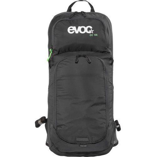 4b68c35674182 EVOC CC Plecak 10l + Bladder 2l czarny 2019 Plecaki rowerowe  (4250450715269) - galeria