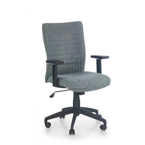 Fotel pracowniczy limbo popielaty - gwarancja bezpiecznych zakupów - wysyłka 24h marki Halmar