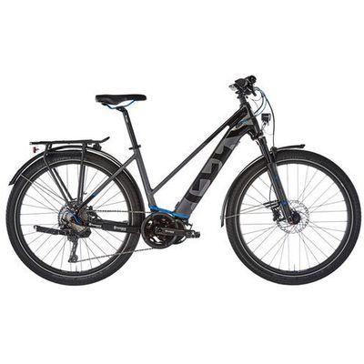 Rowery elektryczne Husqvarna Bikester