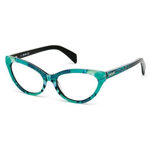 Okulary korekcyjne jc 0716 098 Just cavalli