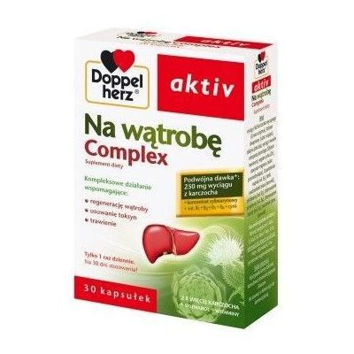 Leki na wątrobę Queisser i-Apteka.pl