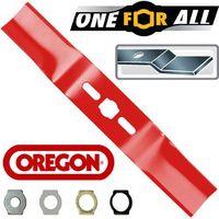 uniwersalny nóż 40 cm marki Oregon
