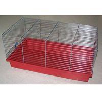 klatka dla gryzoni pigi 1 g057 ocynk 50x28x25cm marki Inter-zoo