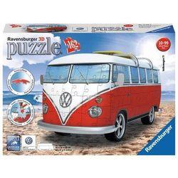 Autobusy zabawki  Ravensburger InBook.pl