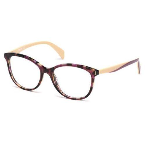 Okulary Korekcyjne Just Cavalli JC 0773 055