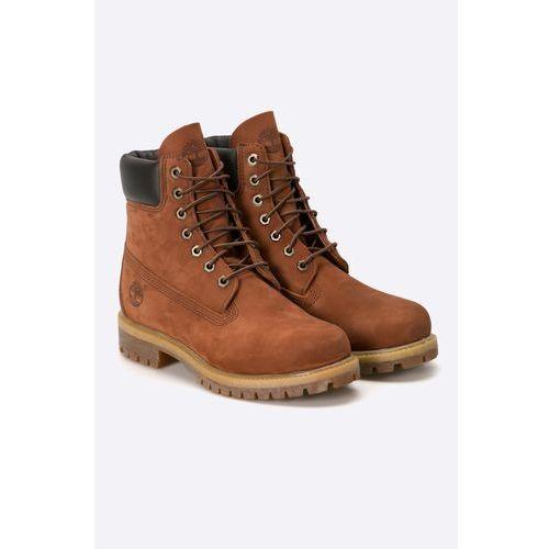Buty wysokie premium boot (Timberland)