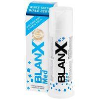 Blanx białe zęby pasta do zębów wrażliwe zęby 75 ml / darmowa dostawa / darmowy odbiór osobisty!