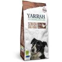 Yarrah Bio Senior, bezglutenowa - 10 kg| -5% Rabat dla nowych klientów| Darmowa Dostawa od 89 zł i Super Promocje od zooplus! (8714265973741)