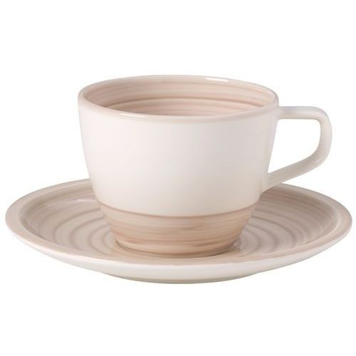 46f4c511 Villeroy & boch - caffe club fiori filiżanka do białej kawy pojemność: 0,39  l (Villeroy & Boch)