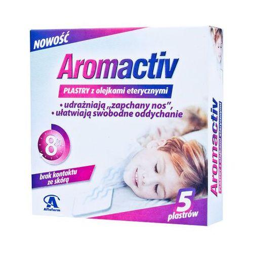 Aromactiv plast.x 5 (5906071002064)