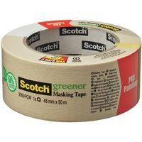 Taśma maskująca 3M Scotch® 7000059919, (DxS) 50 m x 48 mm, 50 m, 1 Rolka(ek) (4046719627967)