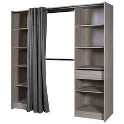 Garderoby i szafy  Form Castorama