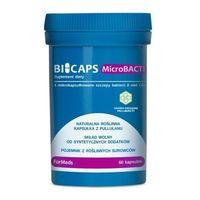 Kapsułki BICAPS MicroBACTI 60 kapsułek ForMeds Probiotyk