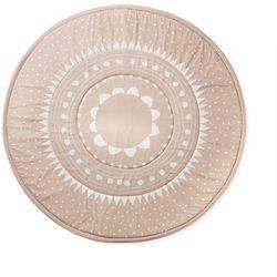 Mata do zabawy - powder pink marki Elodie details