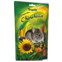 Tropical Tropifit chinchila pokarm dla szynszyli 500/1500g