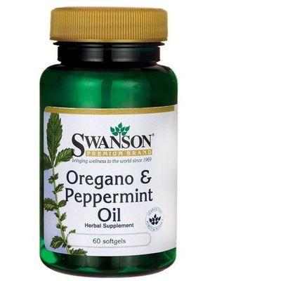 Witaminy i minerały SWANSON Health Produkcts Fargo, ND 58108, USA, Dystrybutor: PRO Sport biogo.pl - tylko natura