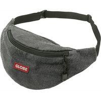 nerka GLOBE - Richmond Side Bag Ii Charcoal (CHAR)