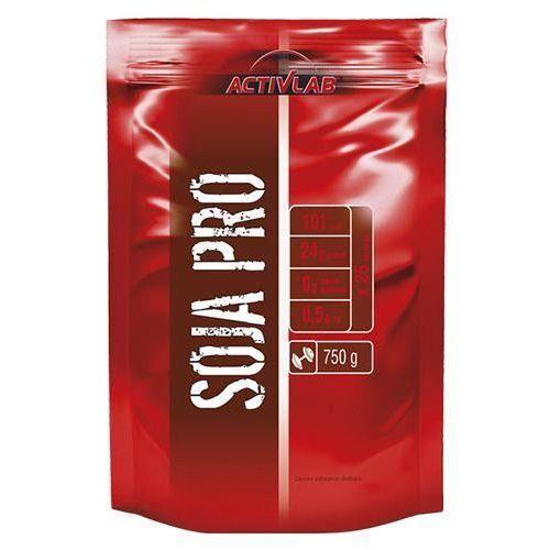 Soja pro - 750g - strawberry Activlab