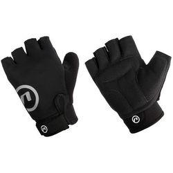 610-80-89_acc-l rękawiczki rowerowe blacky czarne l marki Accent