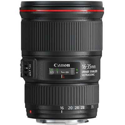 Obiektywy fotograficzne Canon ELECTRO.pl