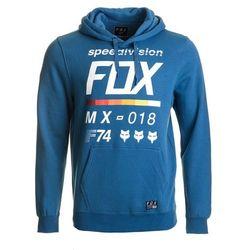 Bluzy męskie FOX Mall.pl