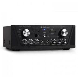Amplitunery stereo i AV  Skytronic electronic-star
