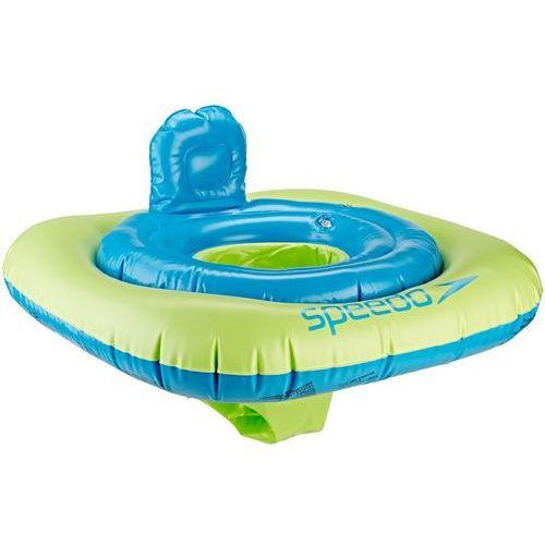 Speedo sea squad swim seat 0-12 months boys, blue 2019 akcesoria pływackie i treningowe