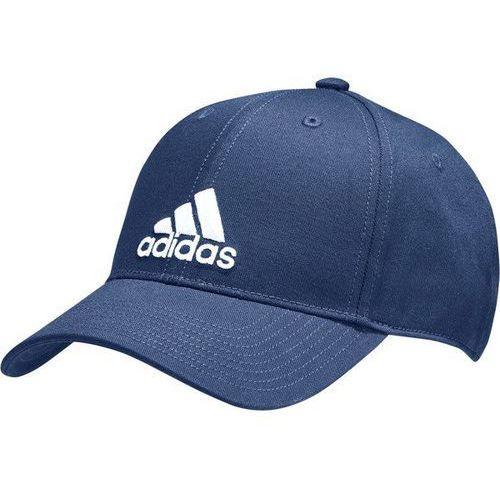 Adidas czapka z daszkiem 6p cap męska l cf6913