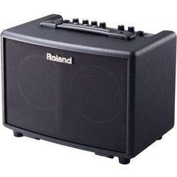 Wzmacniacze i kolumny gitarowe, basowe  Roland muzyczny.pl