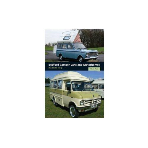 Bedford Camper Vans and Motorhomes