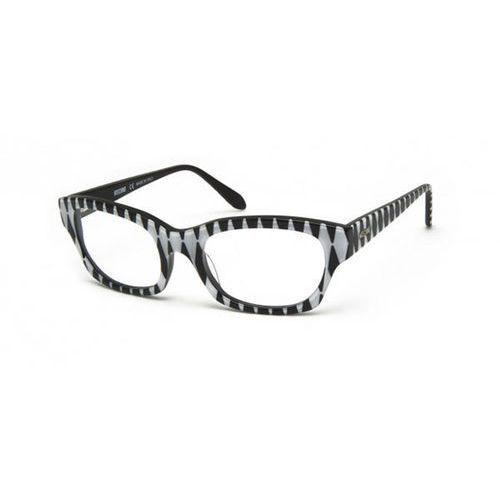 Okulary korekcyjne mo 243 04 Moschino