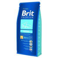 Brit Karma premium puppies 15kg 8594031449331 - odbiór w 2000 punktach - salony, paczkomaty, stacje orlen (8594031449331)