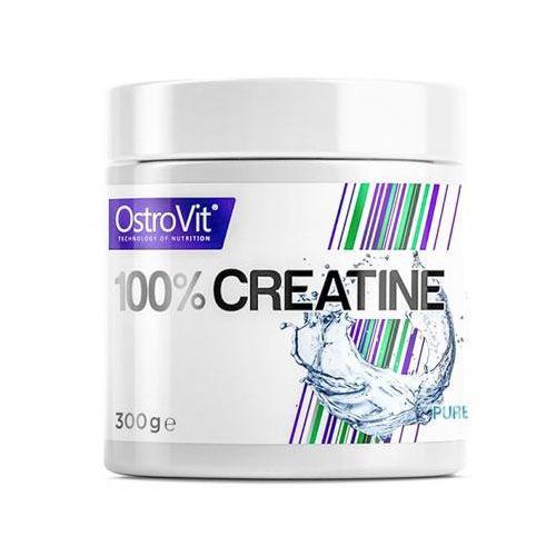 Ostrovit 100% creatine 300g (pure)