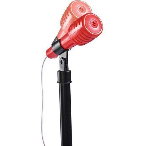 mmw disco mikrofon na stojaku marki Simba