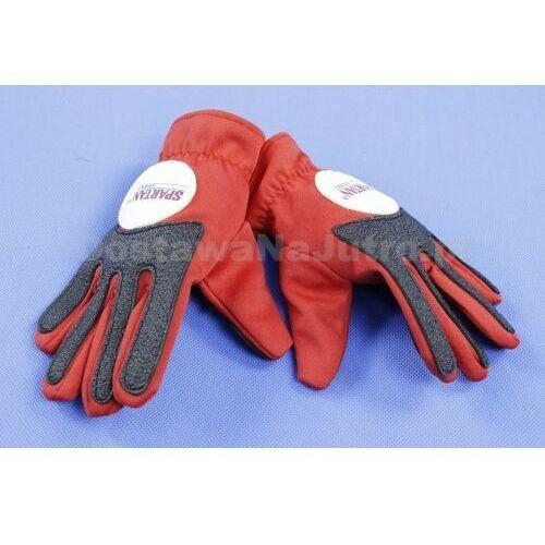 Rękawice bramkarskie junior rozmiar L, 229827155