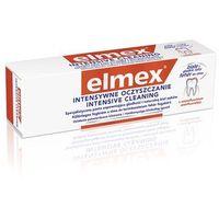 Elmex intensywne czyszczenie pasta do zębów 50 ml marki Colgate