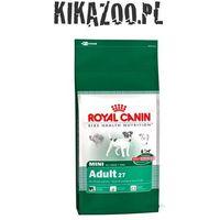 Royal canin Karma dog food mini adult 8kg - 3182550716888