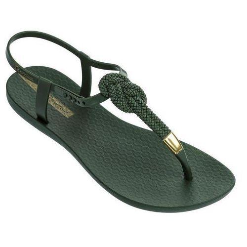 Damskie sandały ipanema class glam ii fem 26207-20770 zielony 35/36, Rider-ipanema