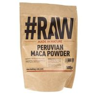 RAW Ultra Peruvian Maca Powder - 500 g