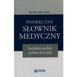 Encyklopedie i słowniki  PZWL Wydawnictwo Lekarskie