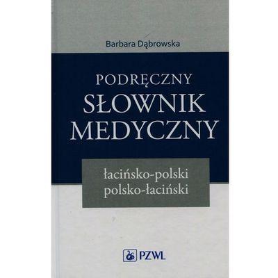 Encyklopedie i słowniki PZWL Wydawnictwo Lekarskie Netaro