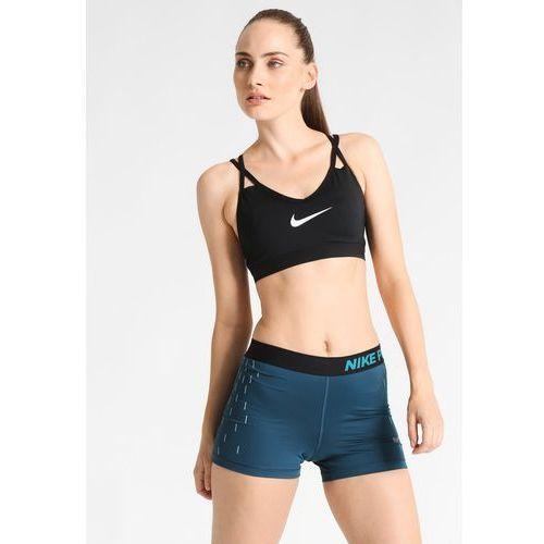 e46ad109057607 ▷ Nike Performance PRO INDY COOLNG Biustonosz sportowy black/white ...