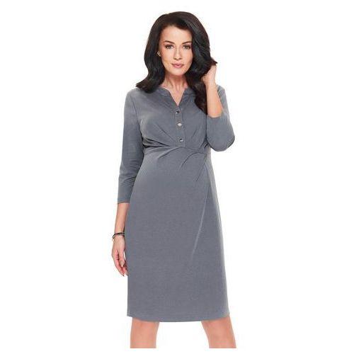 Sukienka ciążowa icy, 9fashion
