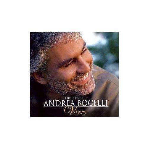 Universal music Vivere - greatest hits (polska cena) (0602517513976)