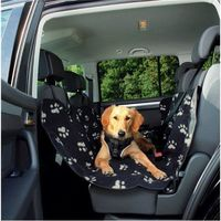 Pokrowiec na siedzenie samochodowe marki Trixie
